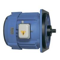 Электродвигатель подъема K 3518-24/6 4.0/16.0 кВт