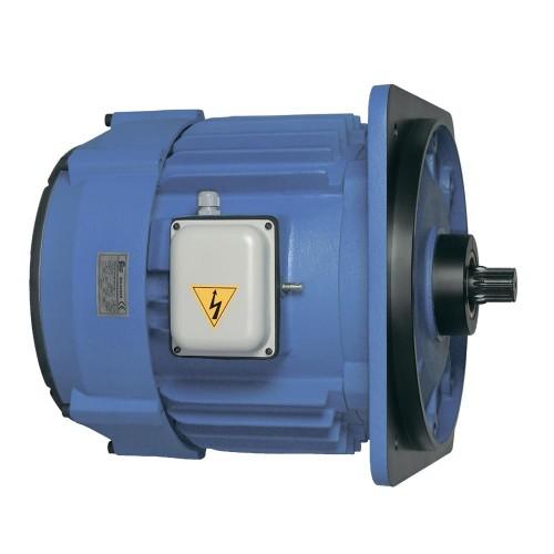 Электродвигатель подъема K 3518A24/6 4.0/16.0 кВт