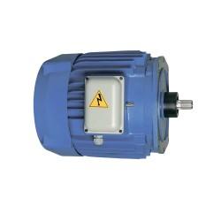 Электродвигатель подъема KV 6001-4 25,0 кВт