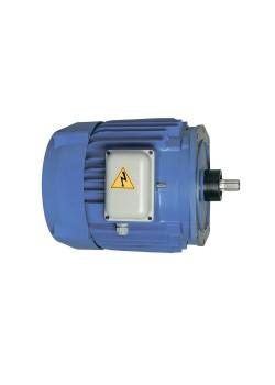 Электродвигатель подъема KV 4003-24/6 1.7/8.0 кВт