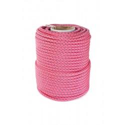 Веревка 24-пр. д.12 мм (100м/цвет)