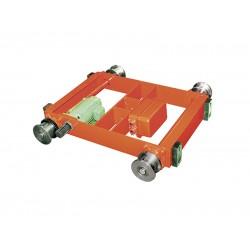 Тележка для мостовых кранов PCT-500 5,0т