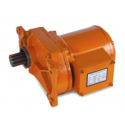Мотор-редуктор для балок опорных KD-0,4 3 т 0,4 кВт 380
