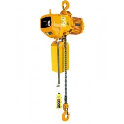 CТАЦ. Таль электрическая цепная TOR ТЭЦС (HHBD02-01) 2,0 т 24 м