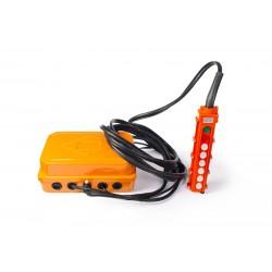 Блок управления для тали электрической TOR CD 0,5 т 6 м