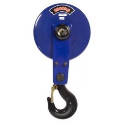 Крюковая подвеска для талей электрических TOR CD1 2,0 т