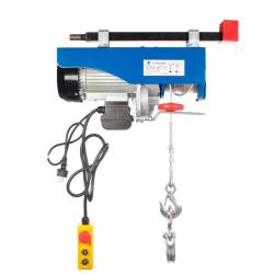 Электрическая таль TOR PA-250/500 12/6 м