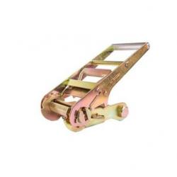 Стяжной механизм TOR 2,0т 35мм (стальная ручка)
