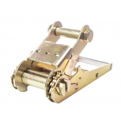 Стяжной механизм TOR 5,0т 50мм (пластиковая ручка)
