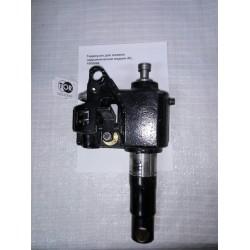 Гидроузел для тележки гидравлической модели AC