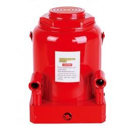 Домкрат гидравлический TOR ДГ-CT г/п 5,0 т (ST0503) в пластиковом кейсе