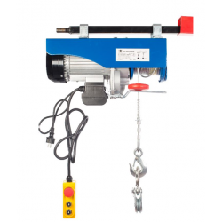 Электрическая таль TOR PA-150/300 20/10 м